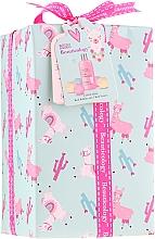 Parfüm, Parfüméria, kozmetikum Szett - Baylis & Harding Beauticology (bubbles/300ml + fizzer/5x100g)