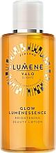Parfüm, Parfüméria, kozmetikum Arclotion - Lumene Valo Glow Lumenessence Lotion