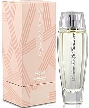 Parfüm, Parfüméria, kozmetikum Al Haramain Chateau De La Haramain Argent - Eau De Parfum