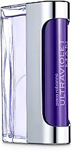 Parfüm, Parfüméria, kozmetikum Paco Rabanne Ultraviolet Man - Eau De Toilette