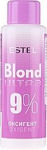 Parfüm, Parfüméria, kozmetikum Oxidálószer 9% - Estel Professional Only Oxigent