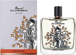 Parfüm, Parfüméria, kozmetikum Molinard Les Amoureux de Peynet - Eau De Toilette