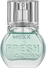 Parfüm, Parfüméria, kozmetikum Mexx Fresh Woman - Eau De Toilette