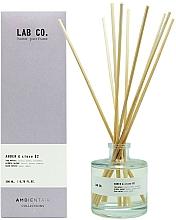 Parfüm, Parfüméria, kozmetikum Aromadiffúzor - Ambientair Lab Co. Amber & Clove