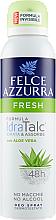 Parfüm, Parfüméria, kozmetikum Izzadásgátló-dezodor - Felce Azzurra Deo Deo Spray Fresh