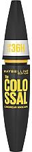 Parfüm, Parfüméria, kozmetikum Tartós szempillaspirál - Maybelline New York Colossal 36