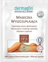 Parfüm, Parfüméria, kozmetikum Karcsúsító testmaszk - Dermaglin