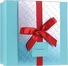 Parfüm, Parfüméria, kozmetikum Tiffany & Co Sheer - Szett (edt/75ml + edt/5ml + b/lot/100ml)