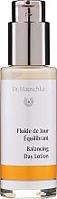 Parfüm, Parfüméria, kozmetikum Kiegyensúlyozó nappali lotion - Dr. Hauschka Balancing Day Lotion