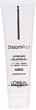 Parfüm, Parfüméria, kozmetikum Ápoló krém normál hajtípusra - L'Oreal Professionnel Steampod Smoothing Milk Fiber Replenishing