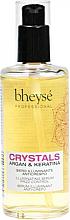 Parfüm, Parfüméria, kozmetikum Folyékony kristály hajra - Renee Blanche Bheyse Aragn & Keratina Crystals