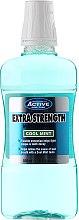 Parfüm, Parfüméria, kozmetikum Szájvíz - Beauty Formulas Active Oral Care Extra Strength Cool Mint