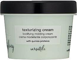Parfüm, Parfüméria, kozmetikum Hajkrém - Milk Shake Lifestyling Texturizing Cream