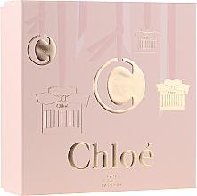 Parfüm, Parfüméria, kozmetikum Chloe - Készlet (edp/50ml + b/l/100ml)
