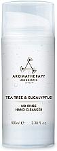 Parfüm, Parfüméria, kozmetikum Kéztisztító gél - Aromatherapy Associates No Rinse Hand Cleanser