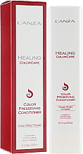 Parfüm, Parfüméria, kozmetikum Színvédő hajkondicionáló - L'Anza Healing ColorCare Color-Preserving Conditioner