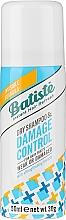 Parfüm, Parfüméria, kozmetikum Száraz sampon keratinnal - Batiste Dry Shampoo Damage Control
