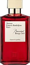 Parfüm, Parfüméria, kozmetikum Maison Francis Kurkdjian Baccarat Rouge 540 Extrait de Parfum - Parfüm