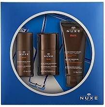 Parfüm, Parfüméria, kozmetikum Szett - Nuxe Men (deo/50ml + f/gel/50ml + sh/gel/100ml)