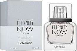 Parfüm, Parfüméria, kozmetikum Calvin Klein Eternity Now - Eau De Toilette