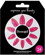 Parfüm, Parfüméria, kozmetikum Műköröm készlet, 3060 - Donegal Express Your Beauty