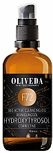 Parfüm, Parfüméria, kozmetikum Arctisztító olaj - Oliveda F72 Cleansing Oil Hydroxytyrosol Corrective