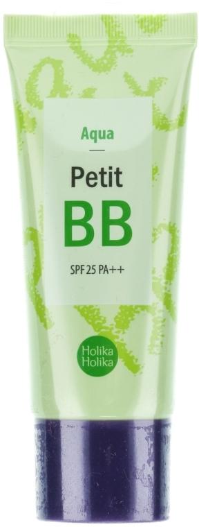 Frissítő BB arckrém - Holika Holika Aqua Petit BB Cream SPF25