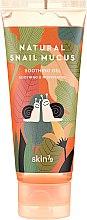 Parfüm, Parfüméria, kozmetikum Nyugtató gél - Skin79 Natural Snail Mucus Soothing Gel
