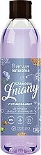 Parfüm, Parfüméria, kozmetikum Hajerősítő sampon len- és vitamin komplexummal - Barwa Natural Flax Shampoo With Vitamin Complex