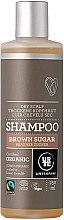 Parfüm, Parfüméria, kozmetikum Sampon nádcukorral - Urtekram Brown Sugar Shampoo Dry Scalp
