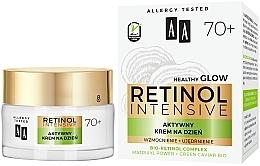 """Parfüm, Parfüméria, kozmetikum Aktív nappali krém """"Erősítő"""" - AA Retinol Intensive 70+ Cream"""