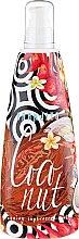 Parfüm, Parfüméria, kozmetikum Napozó tej szoláriumba - Oranjito Max. Effect Coconut