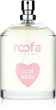 Parfüm, Parfüméria, kozmetikum Roofa Cool Kids Margaret - Eau De Toilette