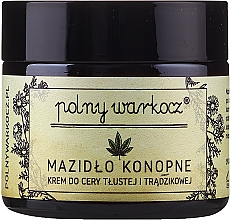 """Parfüm, Parfüméria, kozmetikum Kenőcs """"Kender"""" - Polny Warkocz"""