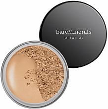 Parfüm, Parfüméria, kozmetikum Krémpúder - Bare Escentuals Bare Minerals Original Foundation SPF15