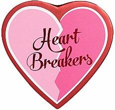 Parfüm, Parfüméria, kozmetikum Arccpír - I Heart Revolution Heartbreakers Shimmer Blush