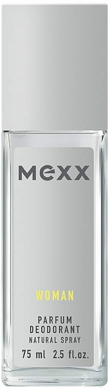 Mexx Woman - Dezodor (üveg)