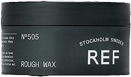 Parfüm, Parfüméria, kozmetikum Hajwax erős fixálás - REF Rough Wax