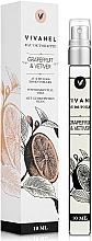 Parfüm, Parfüméria, kozmetikum Vivian Gray Vivanel Grapefruit & Vetiver - Eau De Toilette (mini)