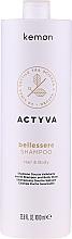 Parfüm, Parfüméria, kozmetikum Sampon és tusfürdő - Kemon Actyva Bellessere Shampoo
