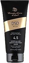 Keratinnal dúsított szérum Dixidox DeLuxe 4.5 - Divination Simone De Luxe Dixidox DeLuxe Keratin Treatment Serum — fotó N2