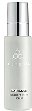 Parfüm, Parfüméria, kozmetikum Revitalizáló szérum öregedő bőrre - Cosmedix Radiance Age Restorative Serum