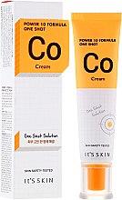 Parfüm, Parfüméria, kozmetikum Kollagén arckrém - It's Skin Power 10 Formula One Shot Co Cream
