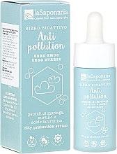 Parfüm, Parfüméria, kozmetikum Szérum antioxidánsokkal - La Saponaria Anti-Pollution Serum