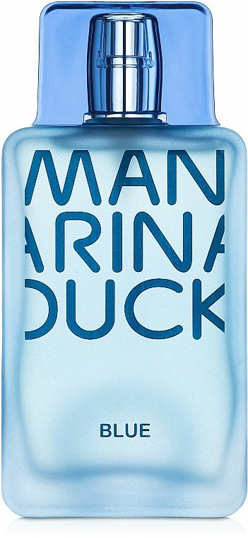 Mandarina Duck Blue - Eau De Toilette — fotó N1