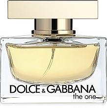 Parfüm, Parfüméria, kozmetikum Dolce & Gabbana The One - Eau De Parfum