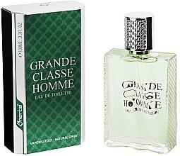 Parfüm, Parfüméria, kozmetikum Omerta Grande Classe Homme - Eau De Toilette