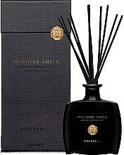 Parfüm, Parfüméria, kozmetikum Aromadiffúzor ámbra illattal - Rituals Precious Amber Fragrance Sticks