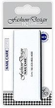Parfüm, Parfüméria, kozmetikum Polírozó buffer, 77913 - Top Choice Nail Block 4-Way