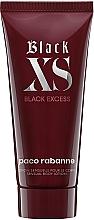 Parfüm, Parfüméria, kozmetikum Paco Rabanne Black XS for Her - Testápoló
